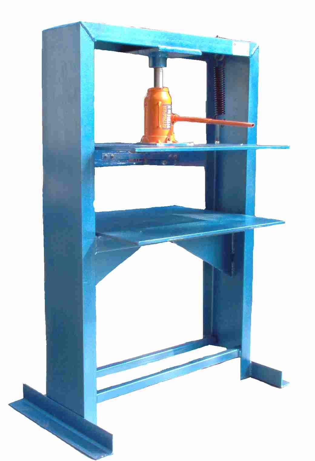 Prensa Hidraulica Manual para Elaborar Papel Artesanal Papel  #0C90BF 1040 1524