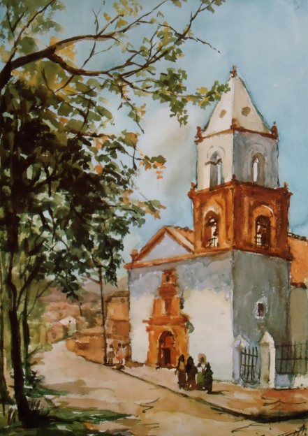 Puta De La Iglesia - Xchicacom - konushinru