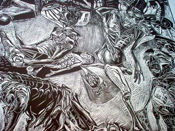 """VICTOR HERNANDEZ CASTILLO """"Ludica"""""""